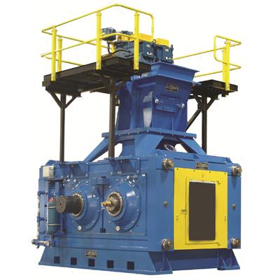 Ludman Compactor Model #4440